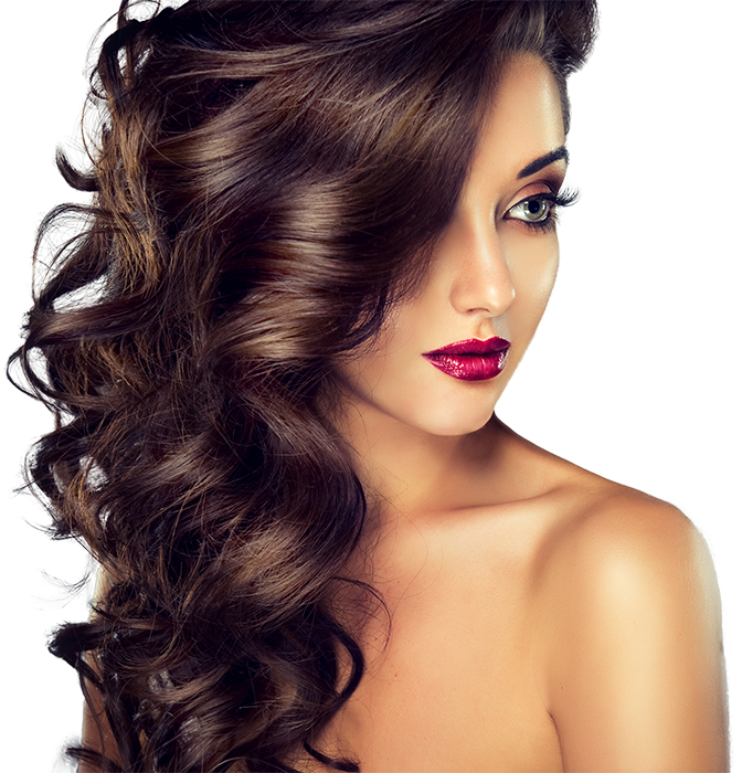 S2R HAIR STUDIO Makeup and hair styles