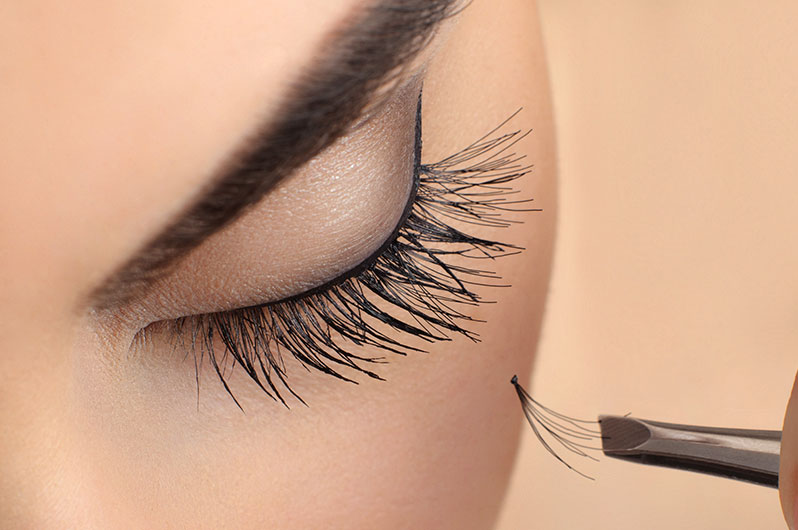 S2R Hair Studio LLC Eyelash Extensions