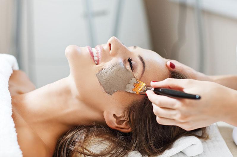 S2R Hair Studio LLC Facial Services