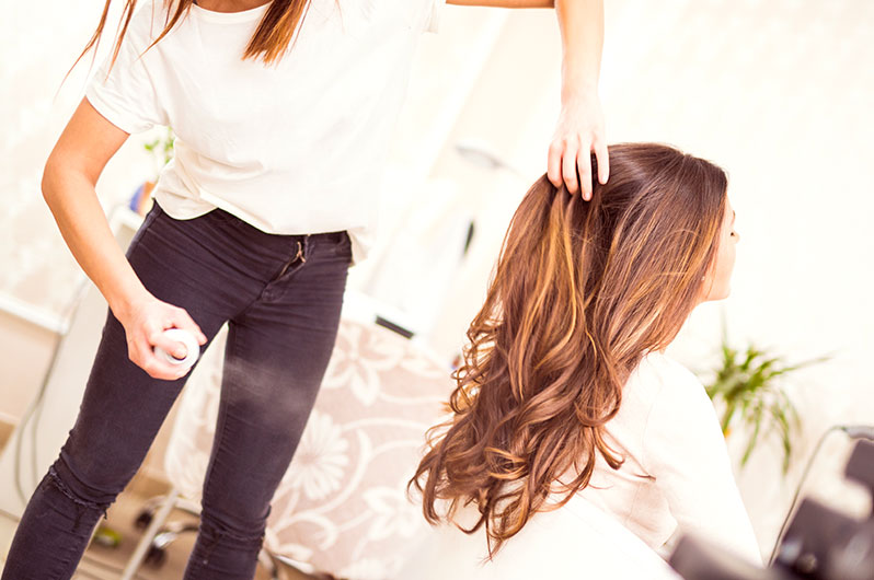 S2R Hair Studio LLC Hair Styling
