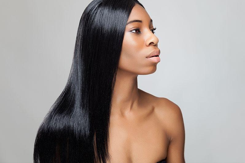 S2R Hair Studio LLC Keratin Treatment