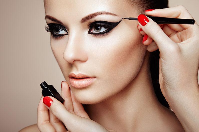 S2R Hair Studio LLC Makeup Services