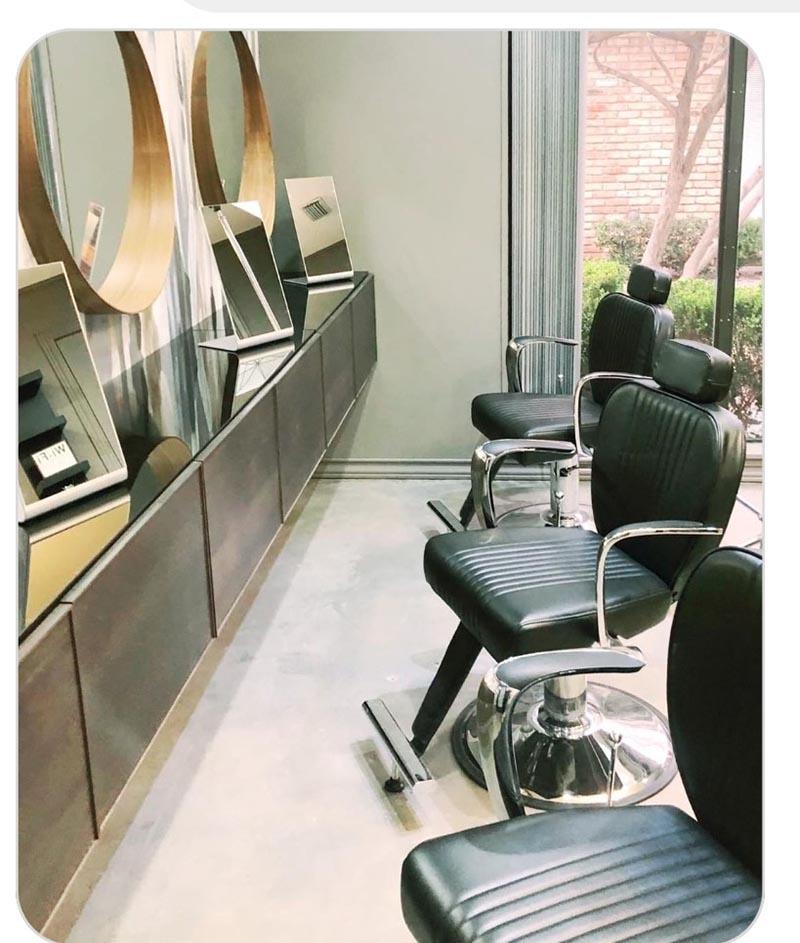 About S2R Hair Studio LLC