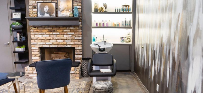 Dallas Salon