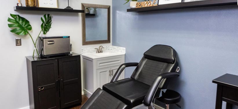 Garland Salon